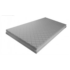Пенопласт формованный ППТ-15Н-Б тип Ф (1200*600*30мм)