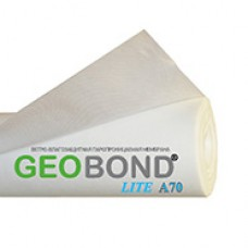Ветро-влагозащитная паропроницаемая мембрана GEOBOND LITE A70 — 30 м2