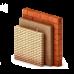 HotRock Блок 100мм (50кг/м3)