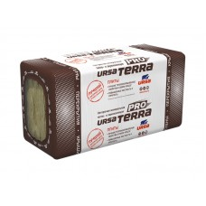 URSA TERRA 34 PN PRO 100мм (20кг/м3)